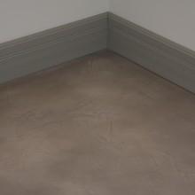 Декоративный бетон.